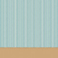 Light blue cute striped background suitable for a greeting card children and more Royalty Free Stock Photos