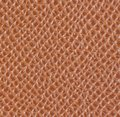 Light brown leather texture for background Royalty Free Stock Photos