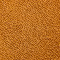 Light brown nubuck leather Royalty Free Stock Photography