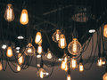 Light Bulbs Interior Decoratio...