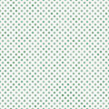 Light Green and White Small Polka Dots Pattern Repeat Background Royalty Free Stock Photo