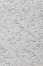 Light Grey Wall Stucco Texture, Detailed Natural Gray Coarse Rustic Textured Background, Vertical Concrete Copy Space Royalty Free Stock Photo