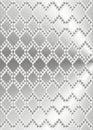 Luz gris y blanco textura