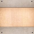 Light paper background. Stock Photography