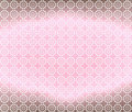 Light Pink and Brown Wallpaper background Royalty Free Stock Photo