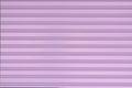 Light purple corrugated metal sheet slide door Royalty Free Stock Photo