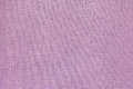 Light Purple Textile Background