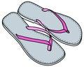 Light sandals