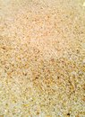 Macro Sand texture Royalty Free Stock Photo