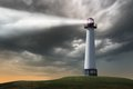 Stock Images Lighthouse