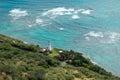 Beautiful lighthouse Royalty Free Stock Photo