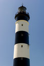 Lighthouse Island Oleron in France Stock Photos