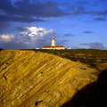 Lighthouse, Portugal Royalty Free Stock Image