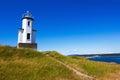 San Juan islands in Washington state Royalty Free Stock Photo