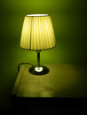 Lighting lamp color detail photography of Stock Photo