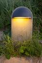 Lighting, lamp, shining Royalty Free Stock Photo