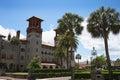 The Lightner Museum in St Augustine Florida USA
