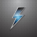 Lightning bolt Stock Photo