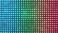 Out Of Focus Lights Background