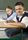 We like school Stock Images