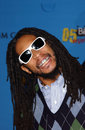 Lil jon arriving billboard music awards mgm grand las vegas nv Royalty Free Stock Image