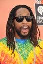 Lil Jon Royalty Free Stock Photo