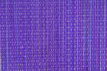 Lilac bamboo napkin as background Stock Images