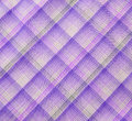Lilac fabric texture for background Royalty Free Stock Photography
