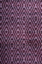 Lilac knitted textured can use as background Royalty Free Stock Photos
