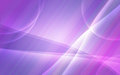 Lilac And Purple Abstract Wavy...