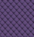 Lilac upholstery Royalty Free Stock Photo