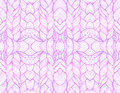 Lilow abstract seamless pattern Royalty Free Stock Photography