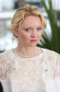 Lily Cole Stock Photos