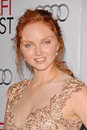 Lily Cole Royalty Free Stock Images