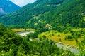 Lim River Landscape