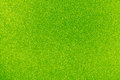 Lime green glitter background filled with shiny Stock Photography