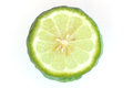 Lime isolated on a white background stock photo Stock Photos