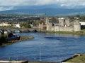 Limerick Ирландии Стоковая Фотография