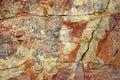Limestone Royalty Free Stock Image