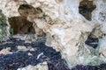 Limestone Caves Royalty Free Stock Photo
