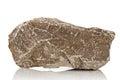 Limestone. Royalty Free Stock Photo