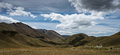 Lindi pass, New Zealand Royalty Free Stock Photo