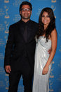 Lindsay Hartley, Jordi Vilasuso Royalty Free Stock Image