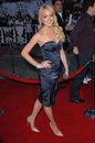Lindsay lohan actress at the world premiere of mr mrs smith june los angeles ca paul smith featureflash Stock Photos