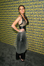 Lindsay lohan at the fendi redesigned rodeo flagship store launch and ten baguettes for ten years exhibition benefitting lacma Stock Photo