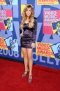 Lindsay lohan at the mtv video music awards paramount pictures studios los angeles ca Stock Photography