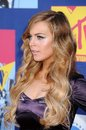 Lindsay lohan at the mtv video music awards paramount pictures studios los angeles ca Royalty Free Stock Image