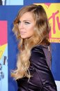 Lindsay lohan at the mtv video music awards paramount pictures studios los angeles ca Stock Photos