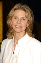 Lindsay wagner los angeles opening cirque du soleil s corteo forum los angeles ca Royalty Free Stock Photo