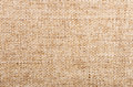 Linen background in brown color Royalty Free Stock Photo